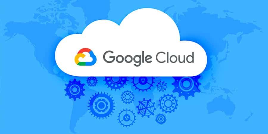 como funciona google cloud platform