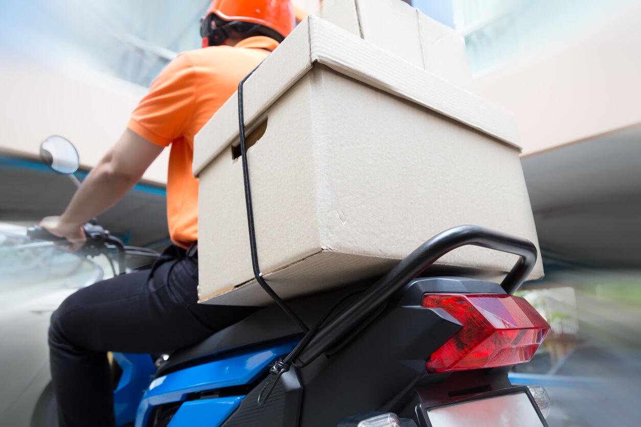 Cambios en los hábitos de consumo. ¿Cómo pueden estar preparados los E-Commerce y servicios de Delivery?