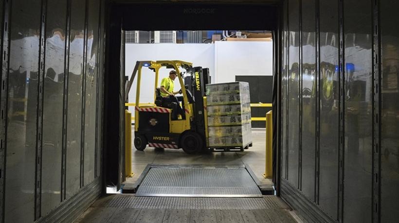 Como melhorar a logística de uma empresa
