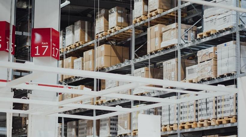 Estratégias de distribuição e logística