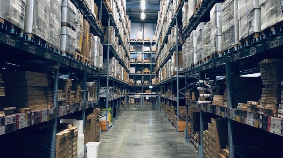 O que é WMS na logística