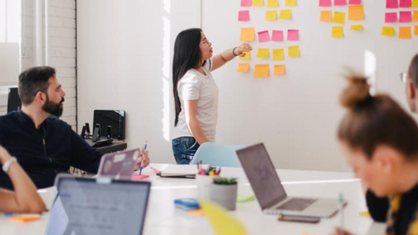 como fazer um planejamento de vendas externas