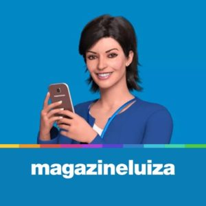 Magazine Luiza - Exemplos de Omnichannel