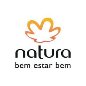 Natura - Empresas que utilizam omnichannel no brasil