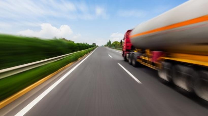 Como transportar cargas perigosas