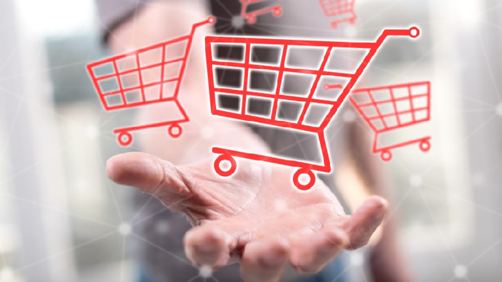 Como vender mais no e commerce principal