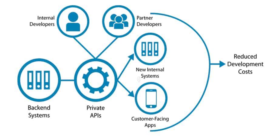 Infográfico - Api Privada - O que é API
