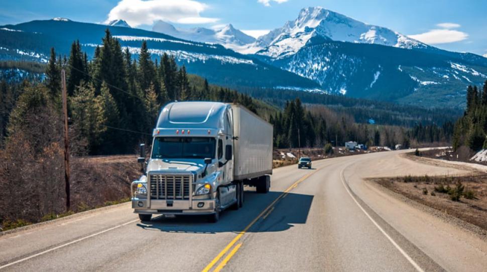 como reduzir custos de transporte