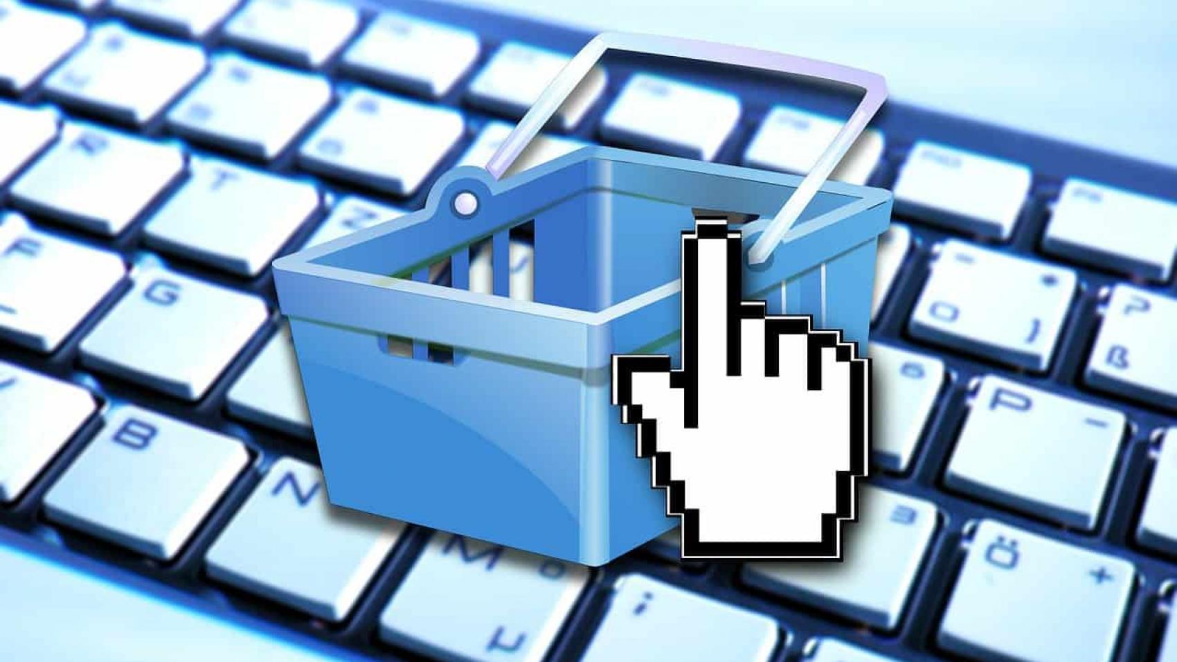comércio digital