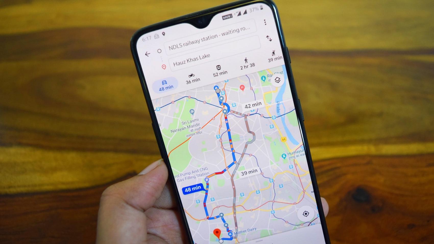 5 formas de usar o google maps para empresa ? Sim!