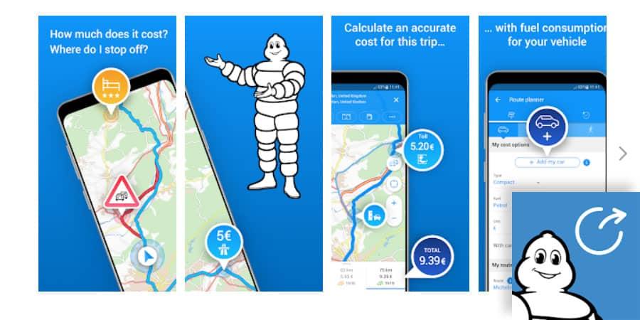 aplicativo de mapa