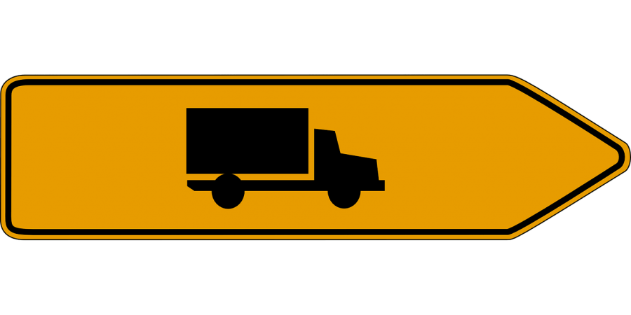 transporte de cargas fracionadas