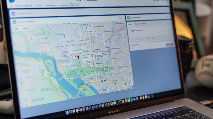 Como rastrear um veículo pelo google maps