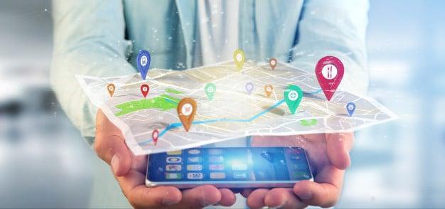 principais exemplos de inovação em logística