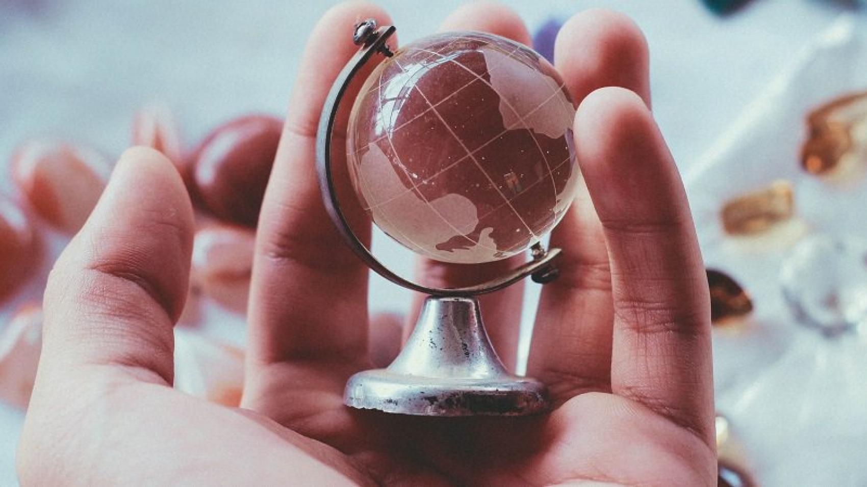 empresas de geolocalização