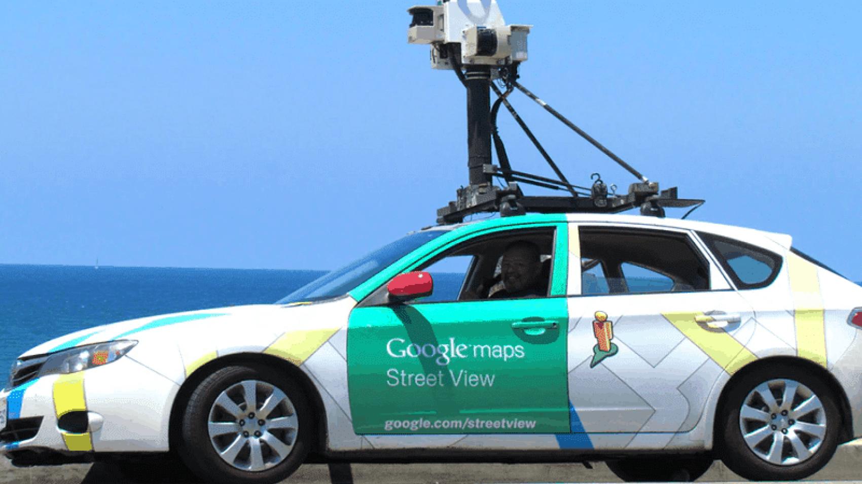 Google Maps API Brasil