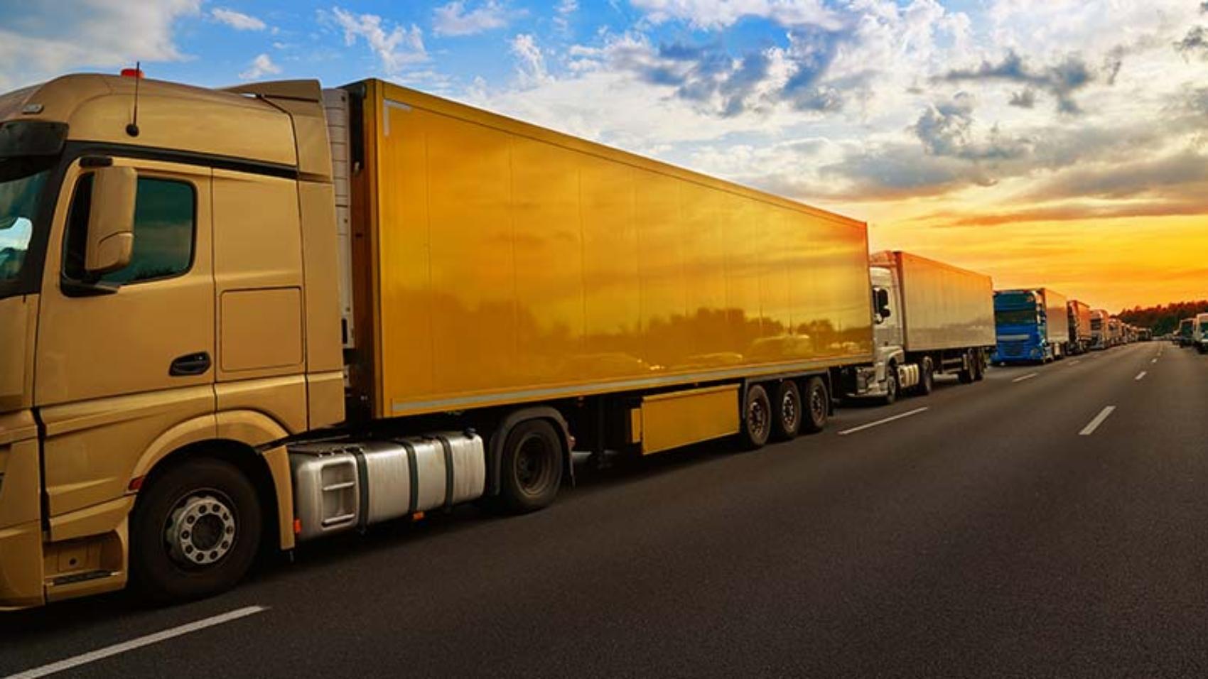 gerenciamento de riscos na logística
