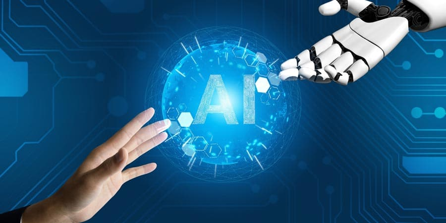 machine learning inteligência artificial na logística