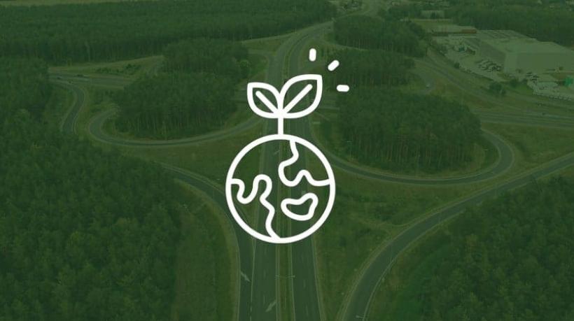 logística verde exemplos