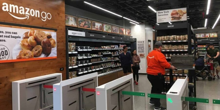 supermercado omnichannel