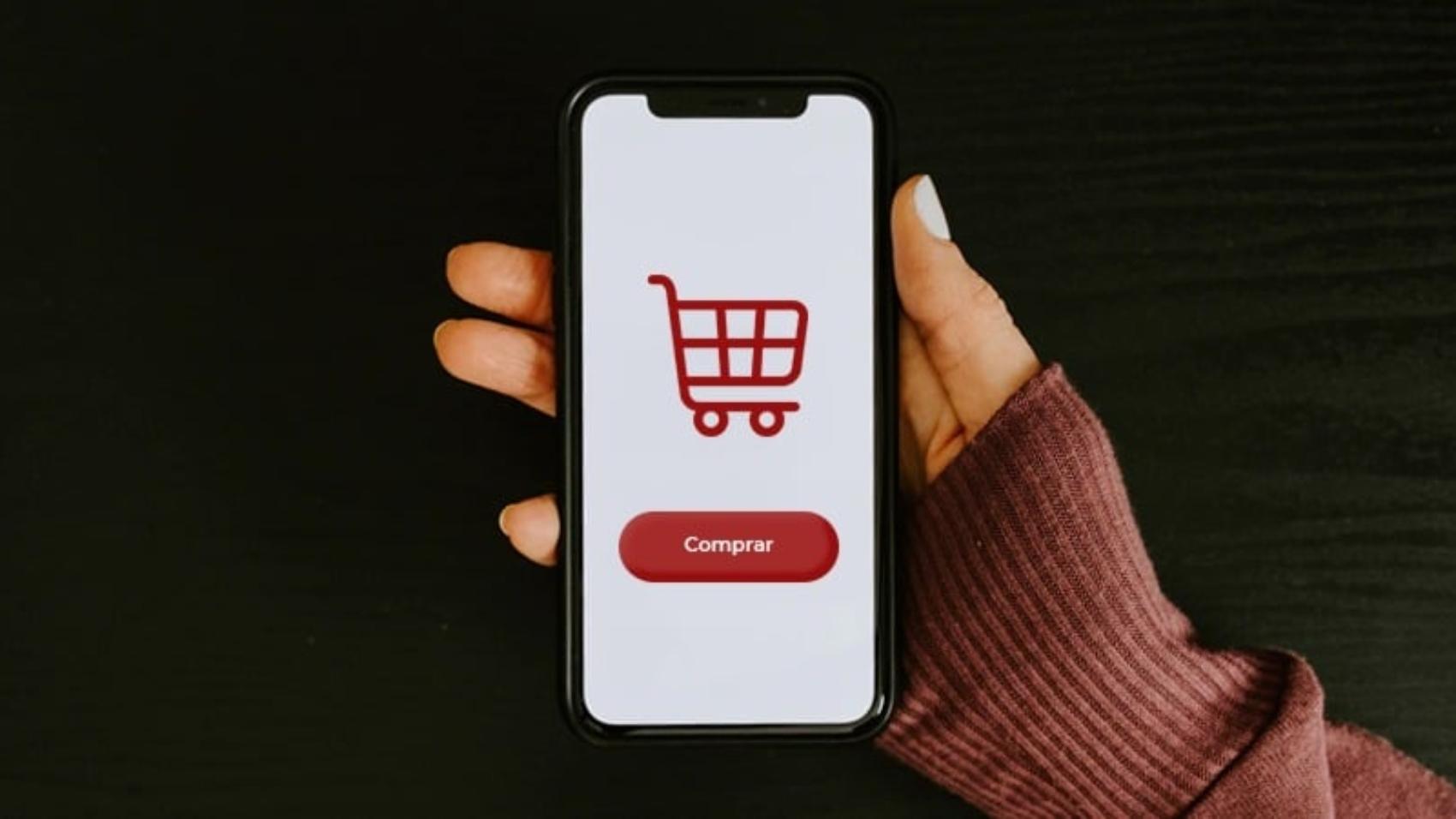 como montar um supermercado online