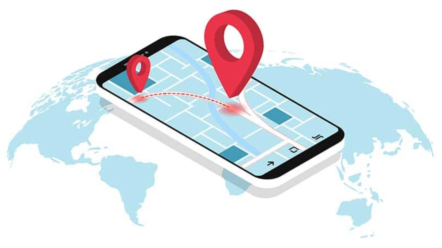 marketing por geolocalização