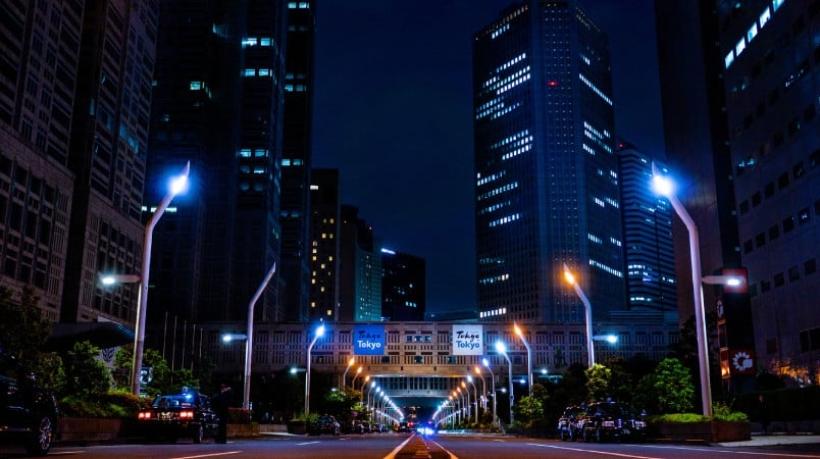 o que são cidades inteligentes