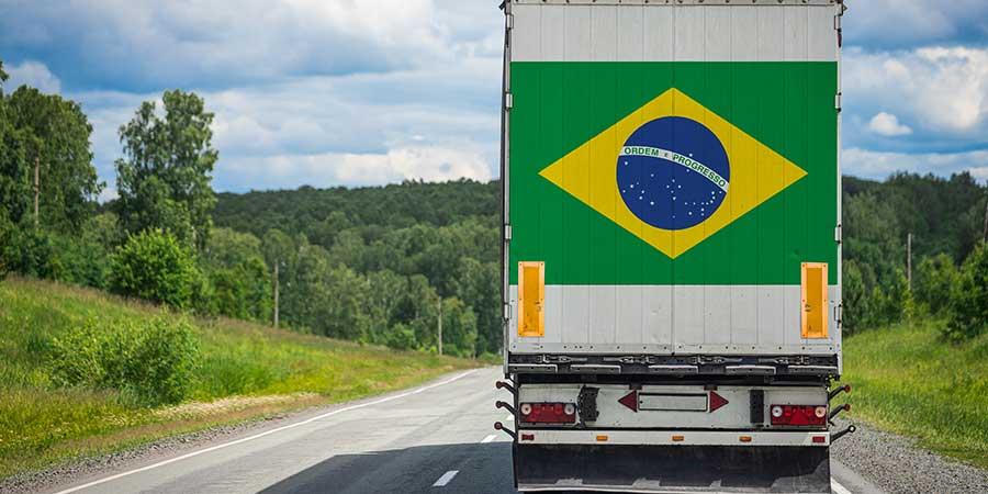 empresas brasileiras logística verde