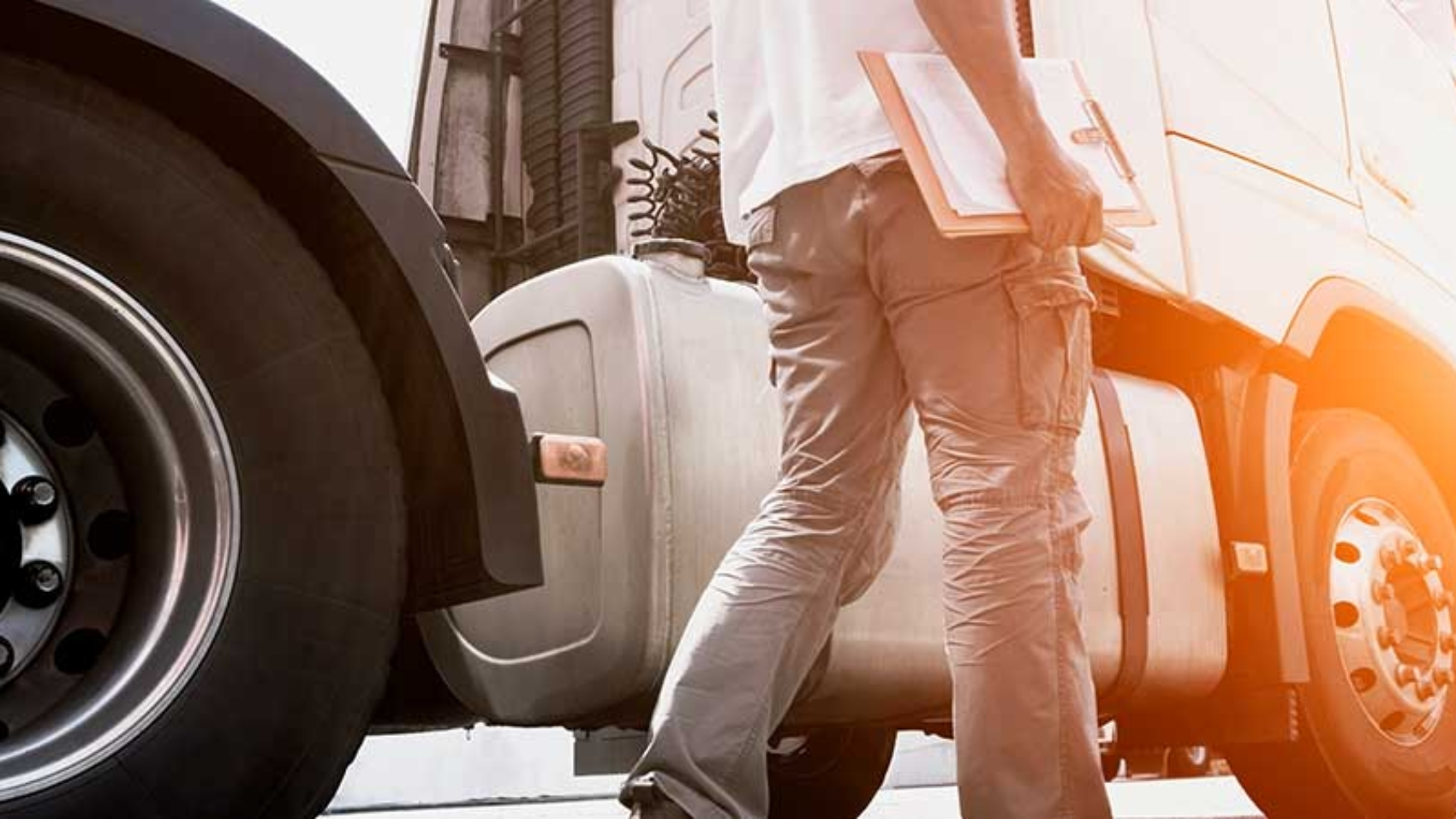 dicas de segurança na logística