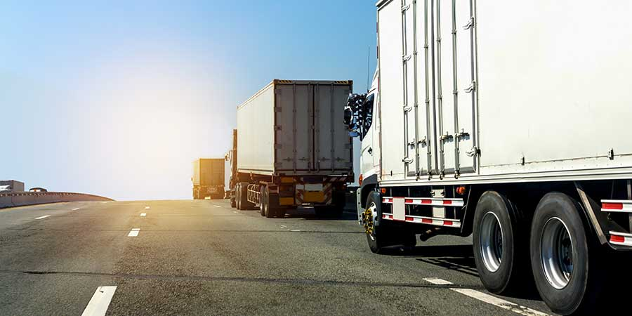 dicas de segurança no transporte logístico