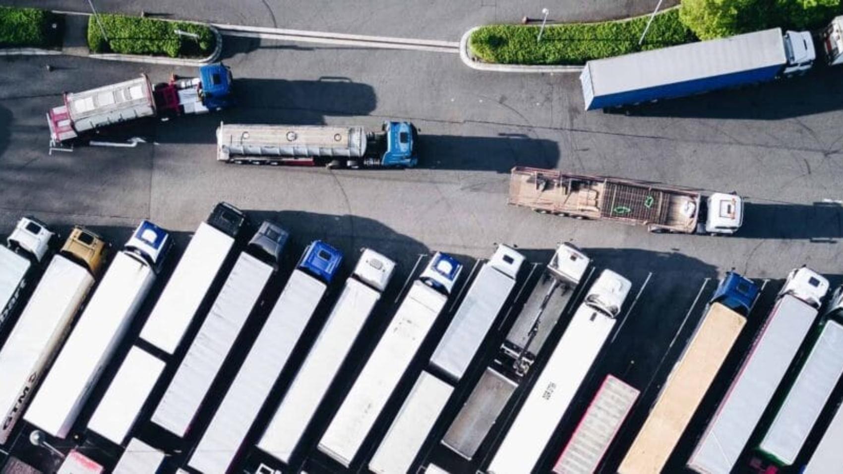 melhores transportadoras do Brasil