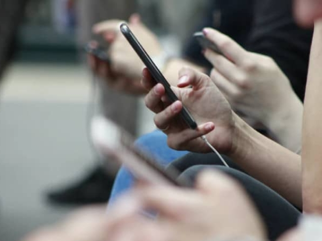 o que é geolocalização no celular