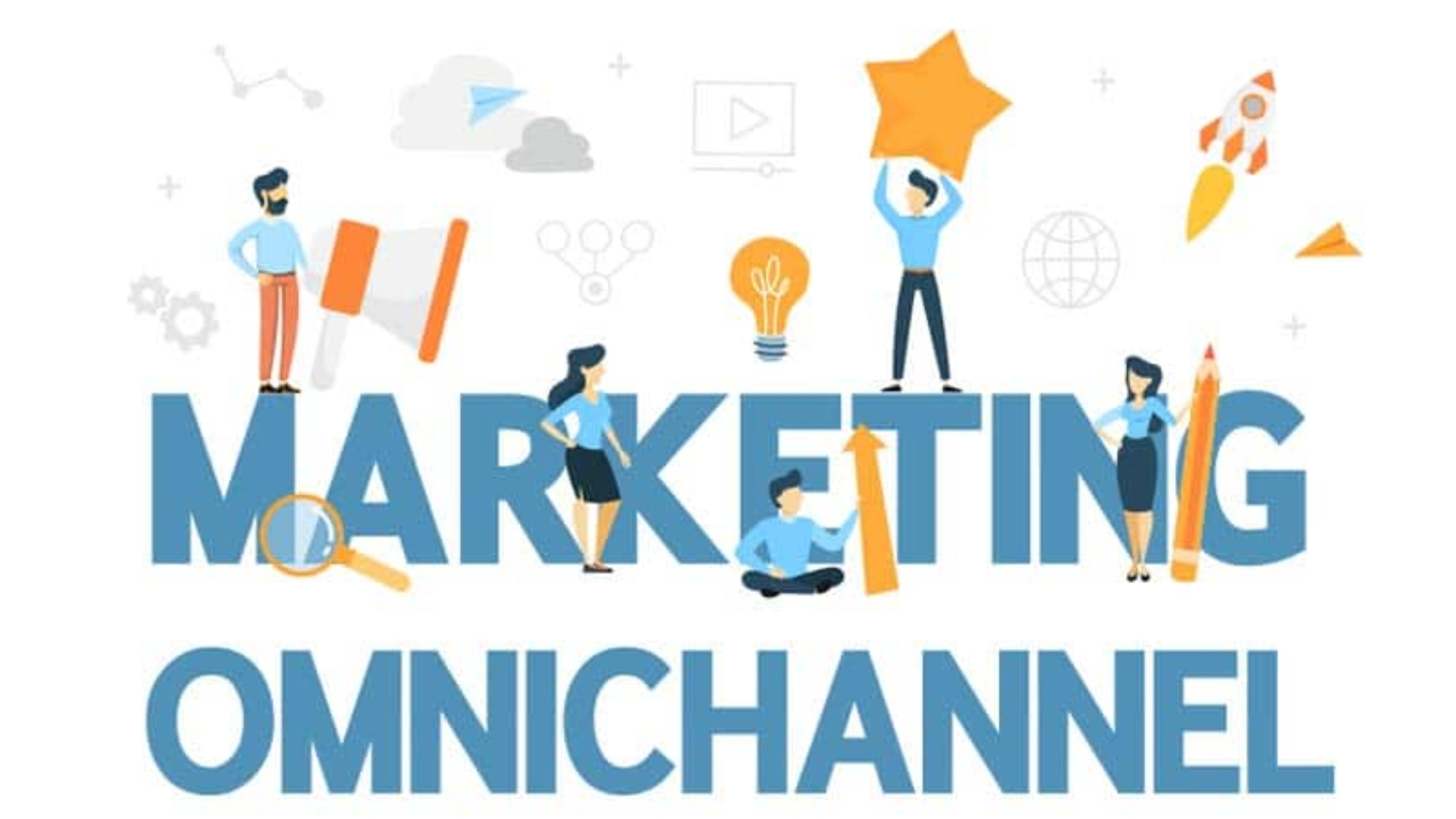 o que é marketing omnichannel