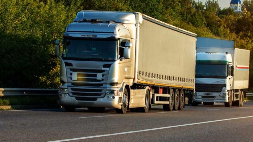 como fazer planejamento logístico de cargas