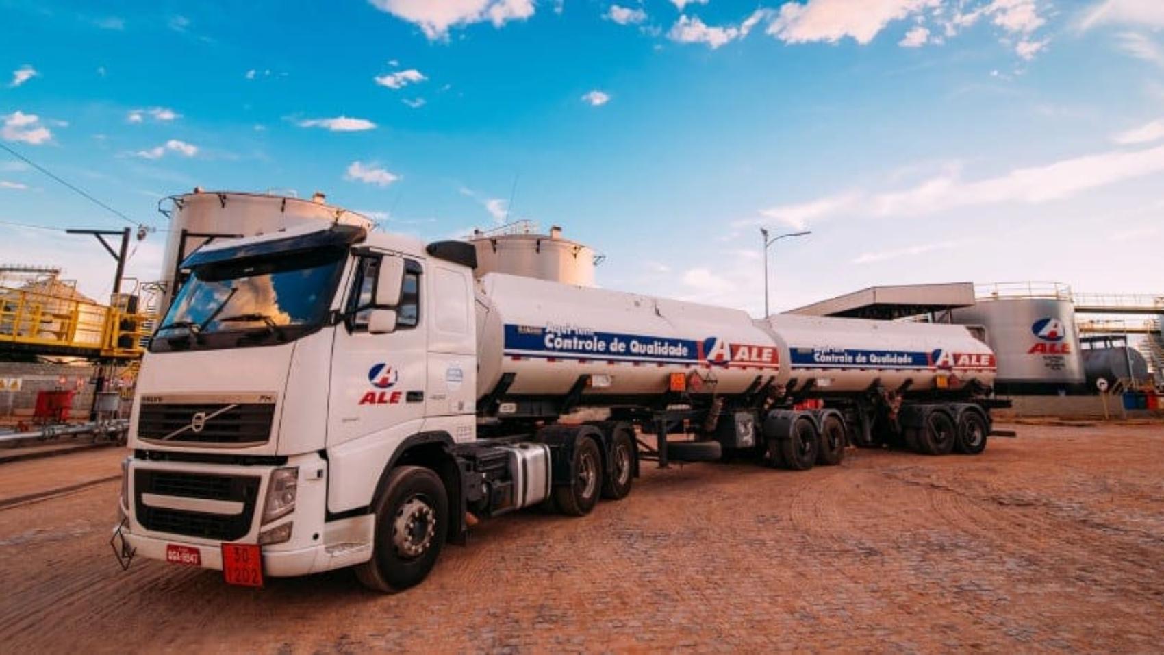 segurança no transporte de produtos químicos