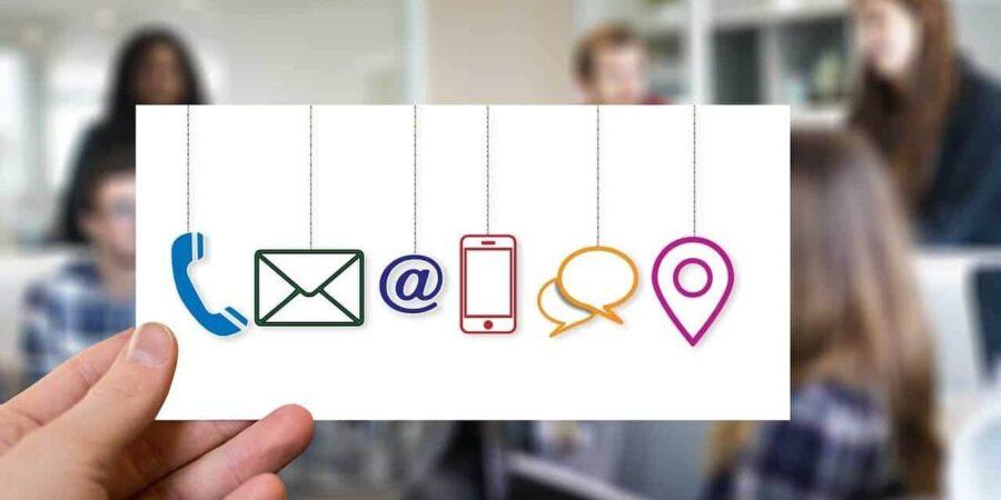 Email marketing omnichannel