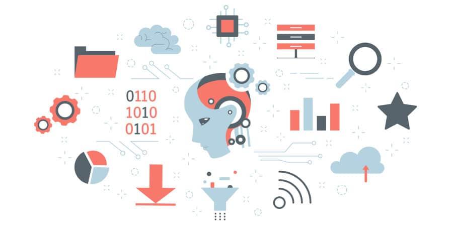 machine learning indústria