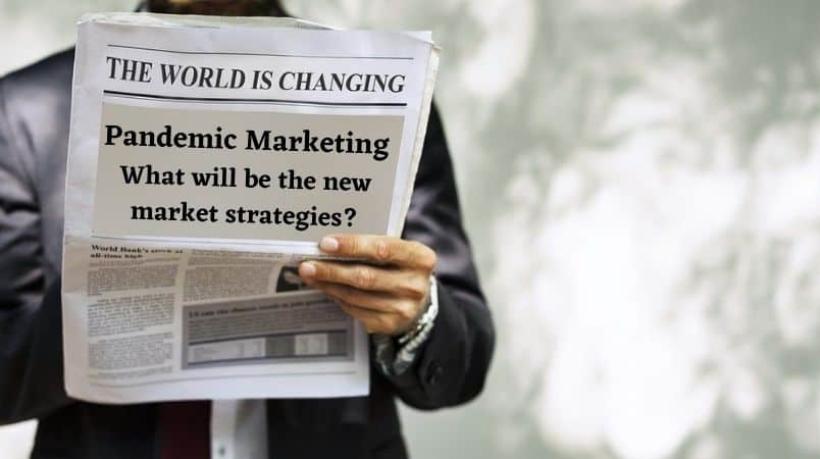 Marketing pandemia