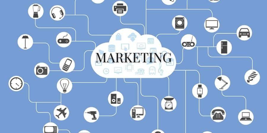 IoT em marketing