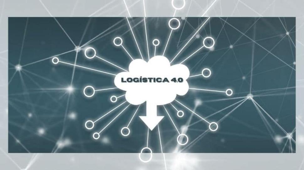 benefícios logística 4.0