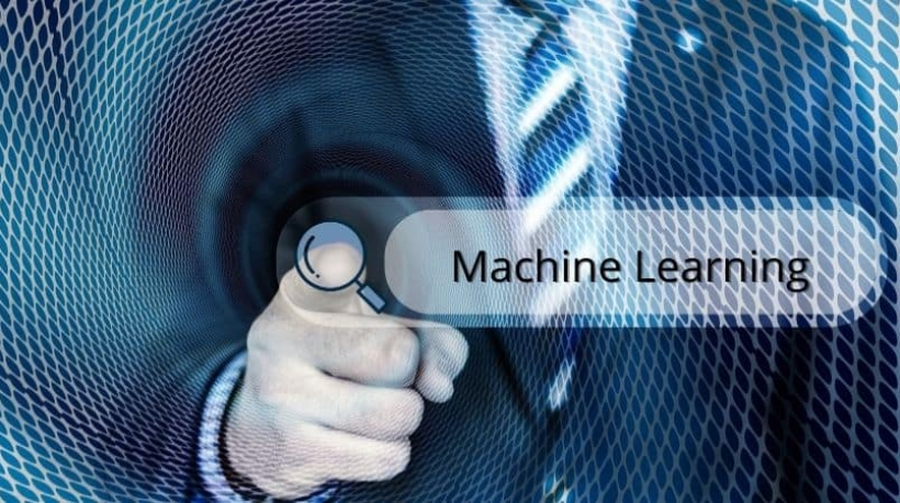 machine learning na logística