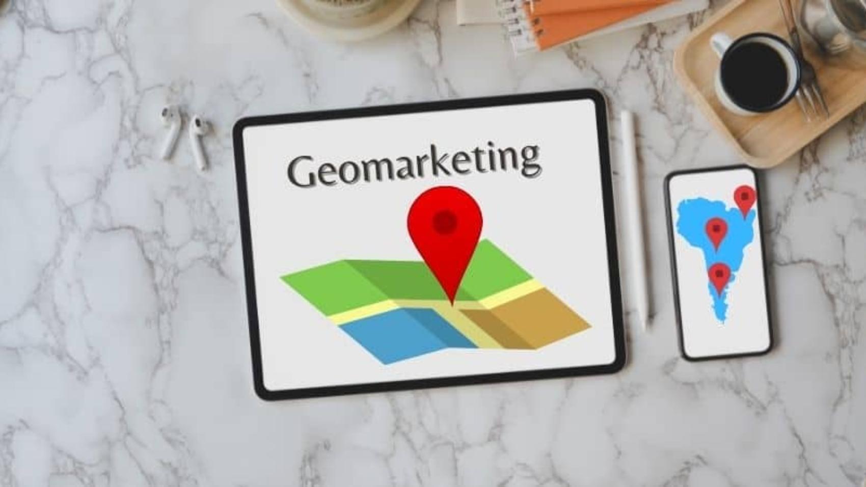 Geomarketing-google-maps
