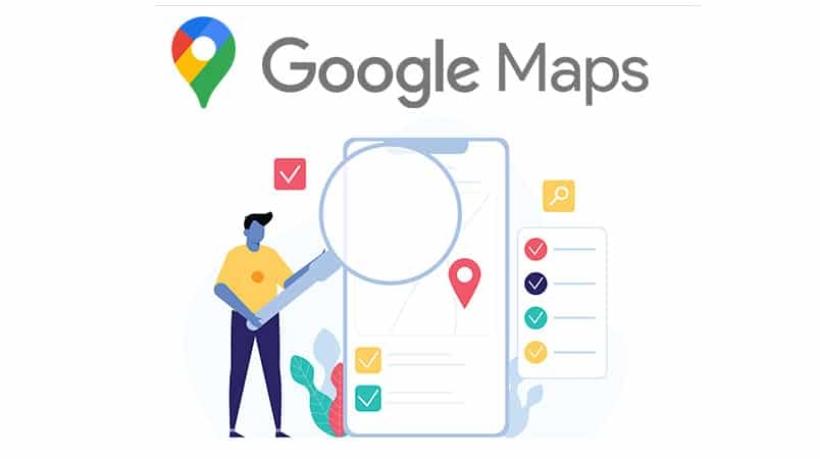 como colocar empresa no google maps