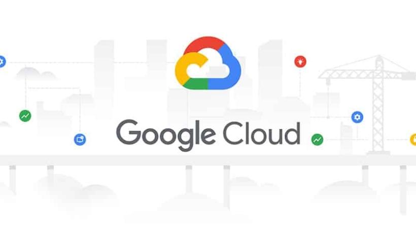 o que é google cloud