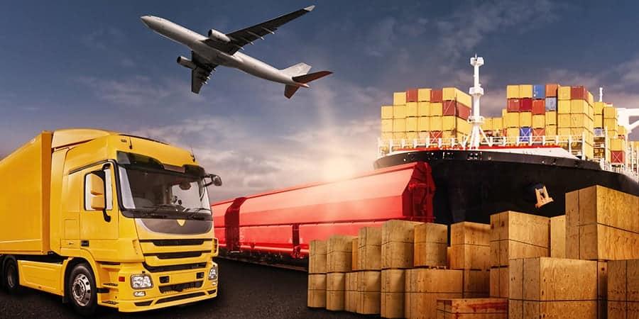 o que é logística e qual sua importância
