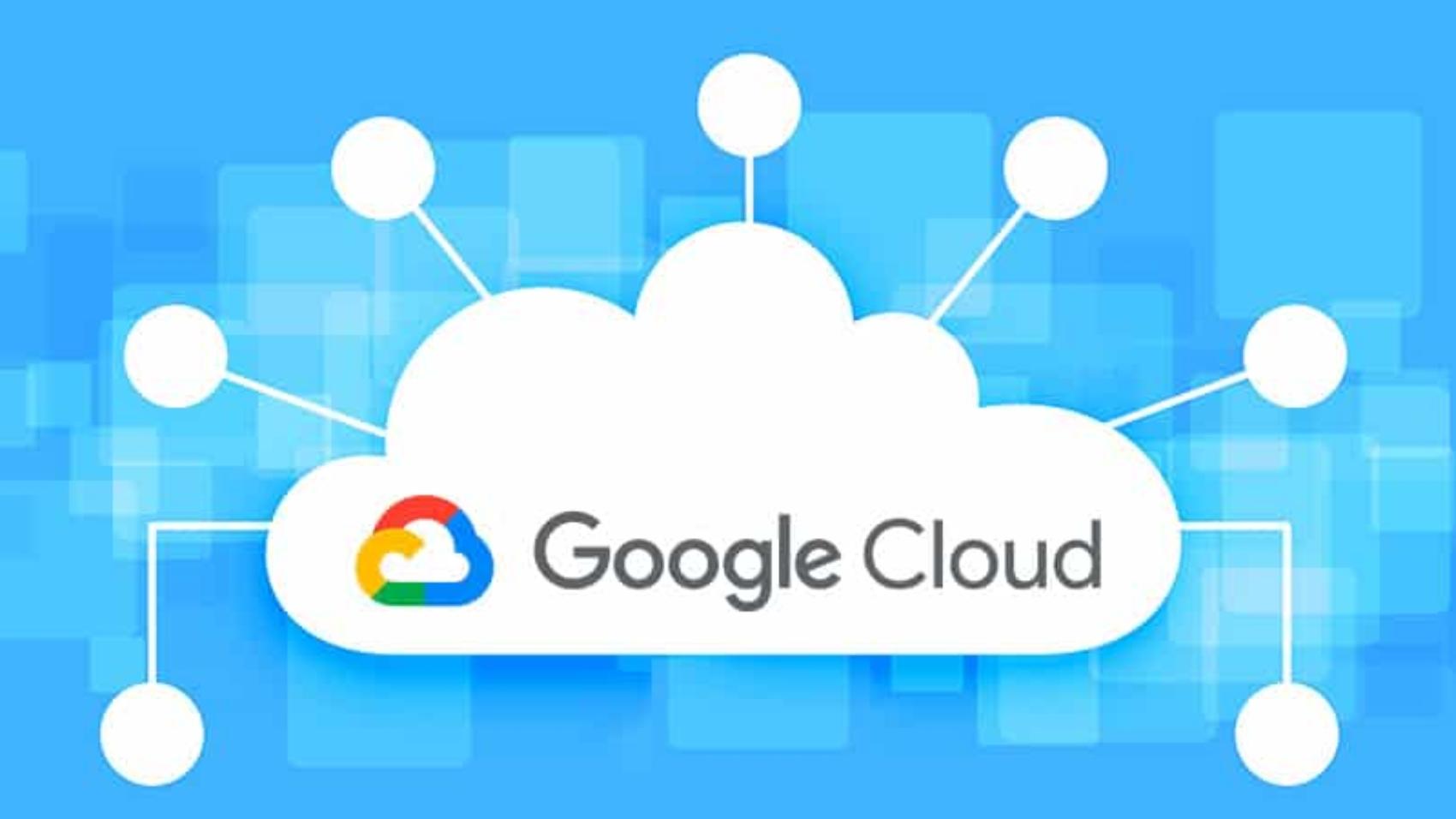 para que serve o google cloud platform