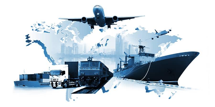 qual a importância da logística para a admnistração de empresa
